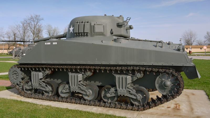 M4A3 17