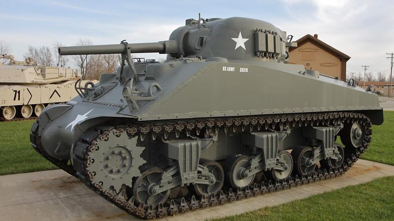 M4A3 20