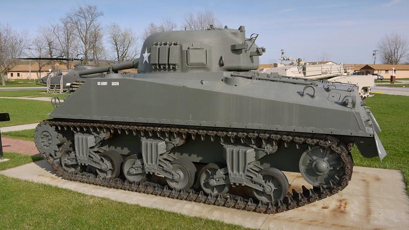 M4A3 18