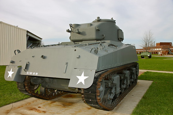 M4A3 12