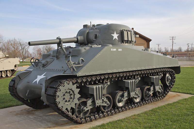 M4A3 1