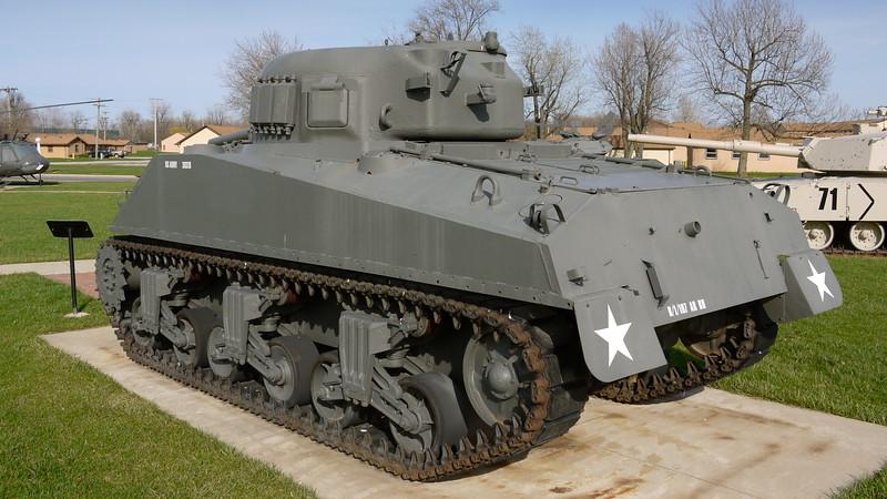 M4A3 16