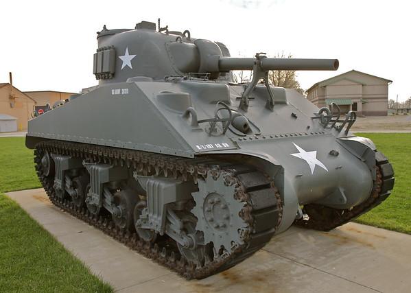 M4A3 7