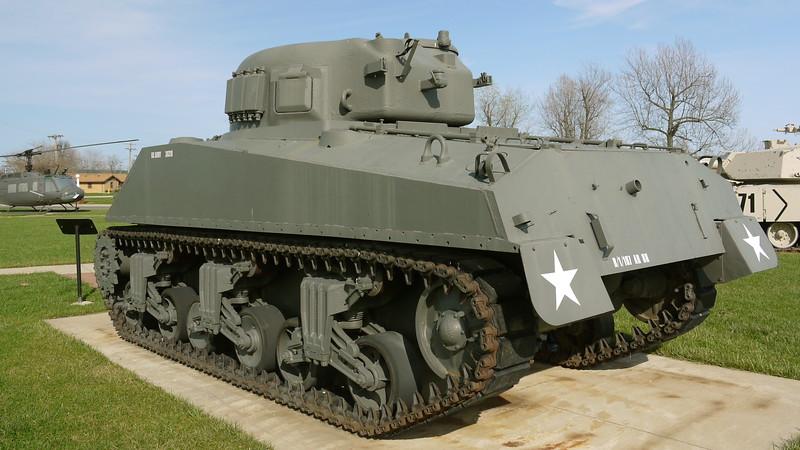 M4A3 15
