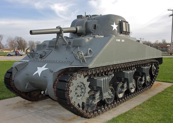 M4A3 2