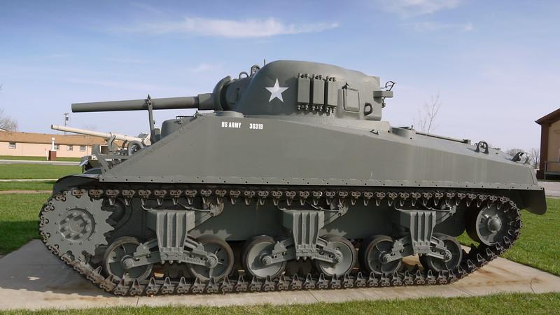 M4A3 19