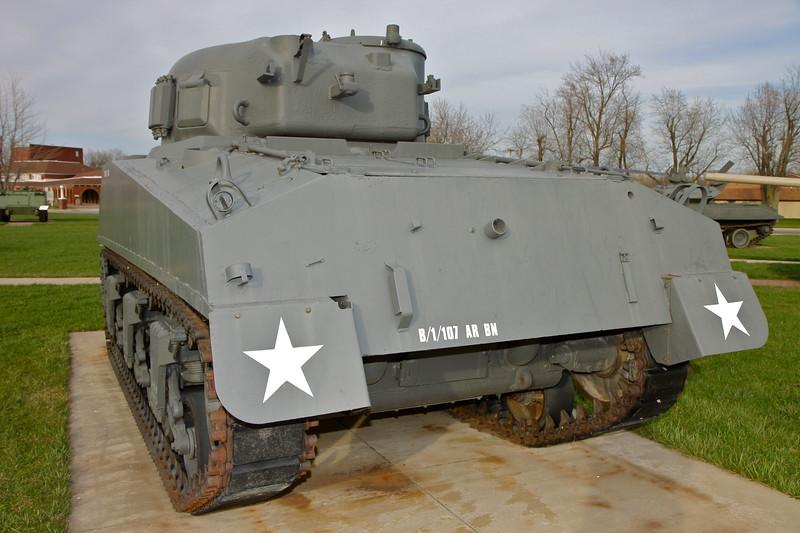 M4A3 14