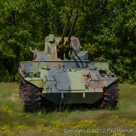 M42 Duster SN 286