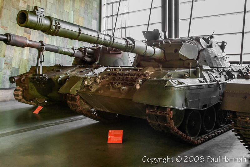 Leopard C2 RN 78-85049