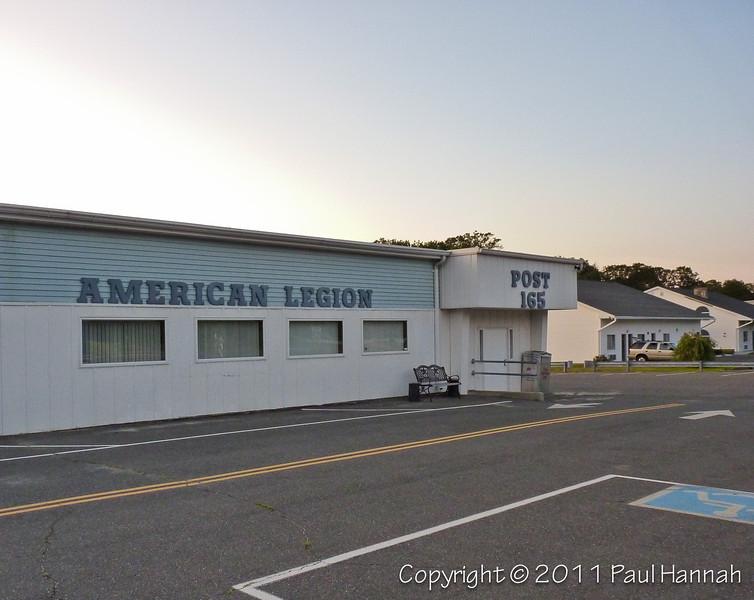 AL Post 165 - Wolcott, CT