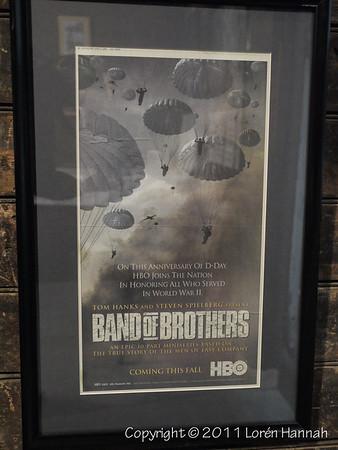 BoB Poster