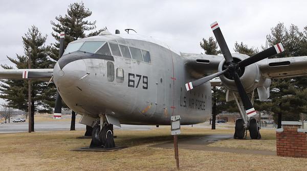C-119 3