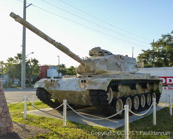 M60A3 - 10 - P1050195