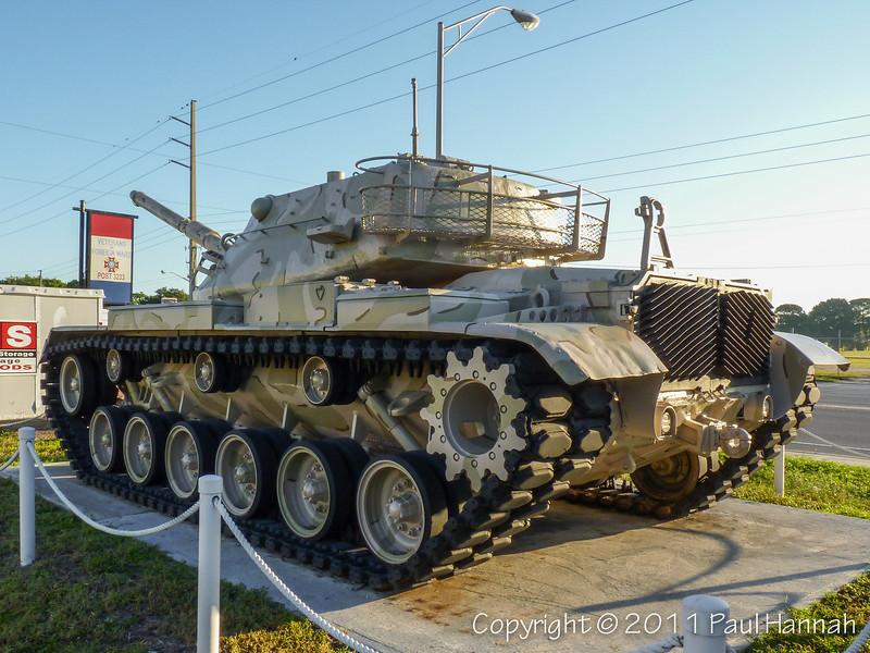 M60A3 - 7 - P1050186