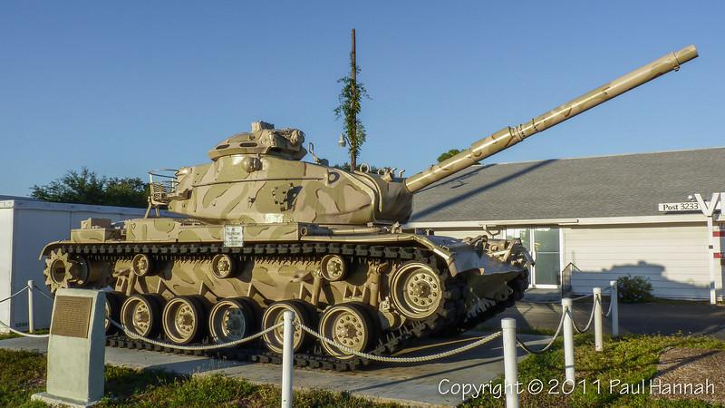 M60A3 - 2 - P1050181
