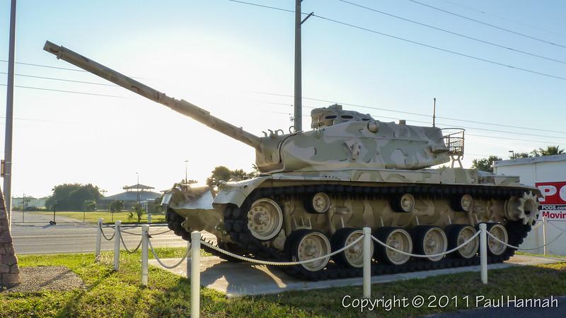 M60A3 - 9 - P1050193