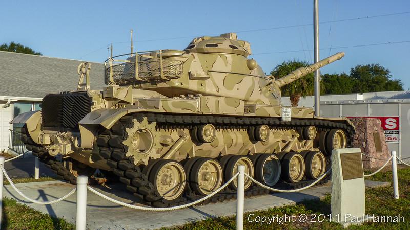 M60A3 - 5 - P1050183