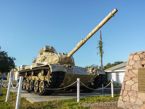 M60A3 - 12 - P1050199
