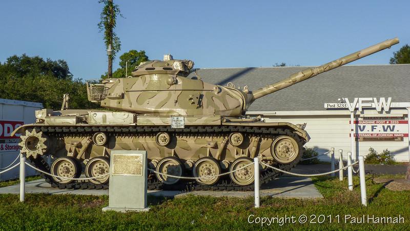 M60A3 - 3 - P1050202