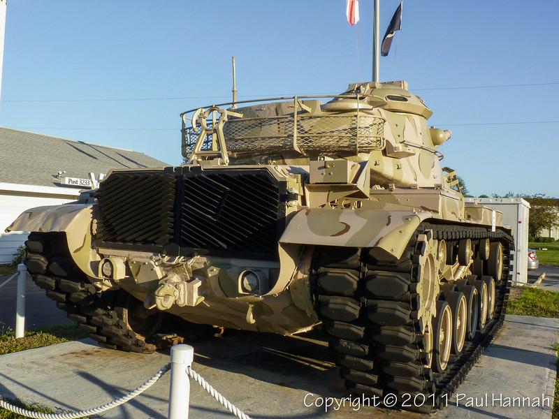 M60A3 - 6 - P1050185