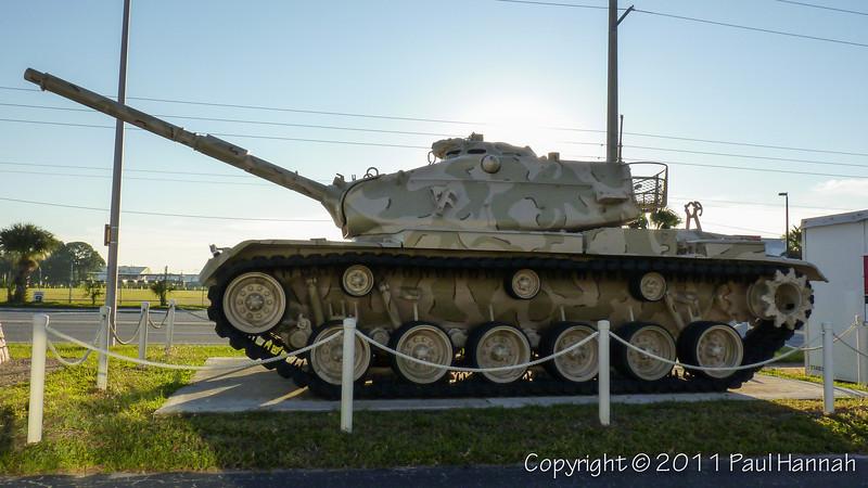 M60A3 - 8 - P1050191