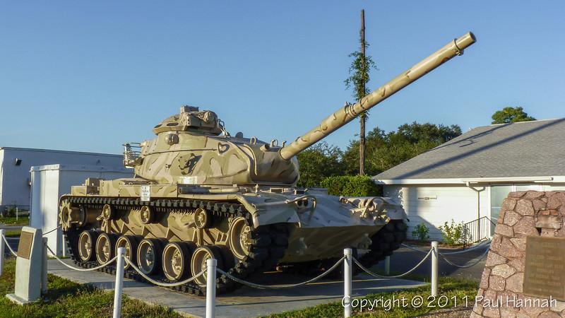 M60A3 - 1 - P1050180