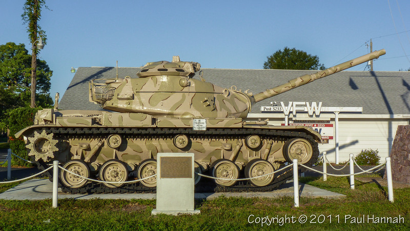 M60A3 - 4 - P1050203