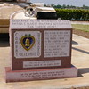Purple Heart Monument