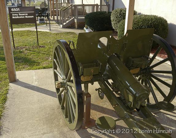 "M1902 3"" Field Gun  - 10 - 1480325"