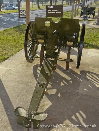 "M1902 3"" Field Gun  - 9 - 1480323"