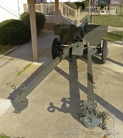 M1897A 75mm - 7 - 1480333