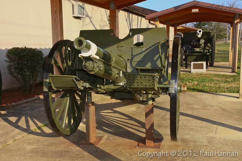"M1902 3"" Field Gun  - 2 - 3718"