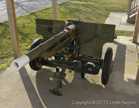 M1897A 75mm - 5 - 1480330