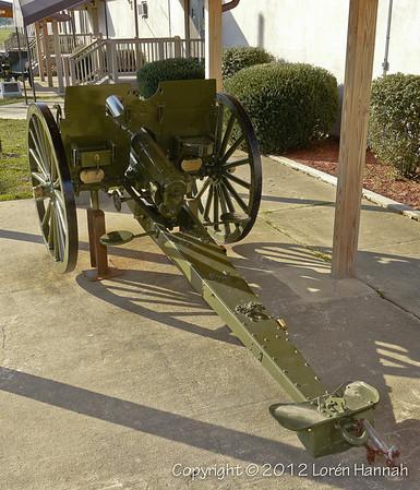 "M1902 3"" Field Gun  - 8 - 1480322"