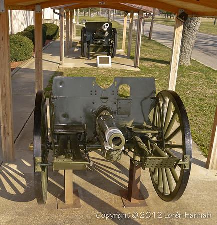 "M1902 3"" Field Gun  - 4 - 1480327"