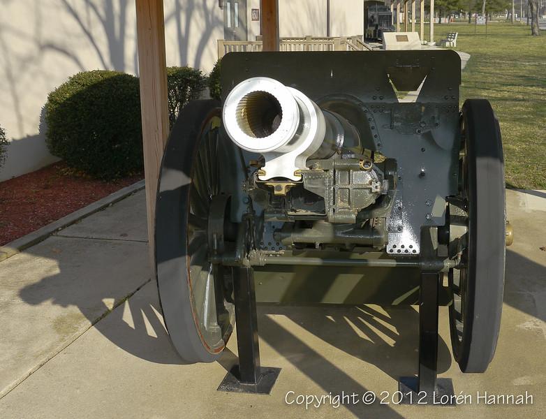 "M1906 4.7"" Field Gun - 6 - 1480319"