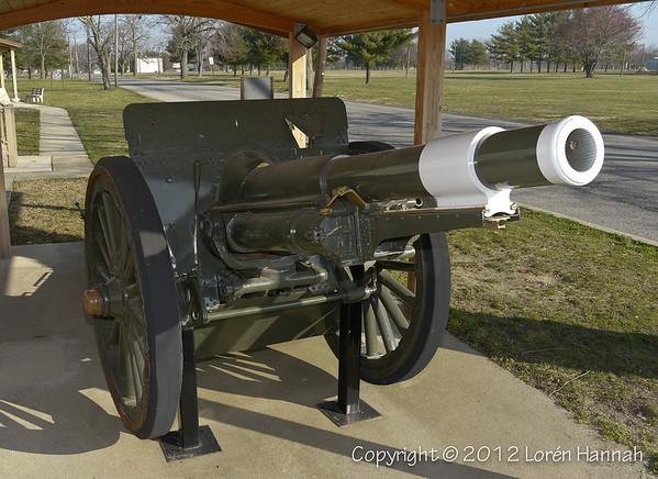 "M1906 4.7"" Field Gun - 4 - 1480315"
