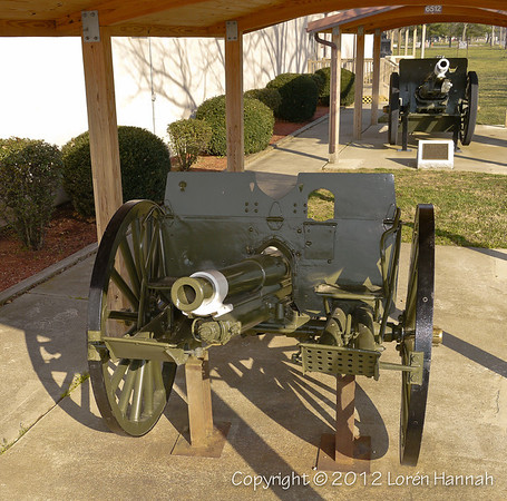 "M1902 3"" Field Gun  - 3 - 1480326"