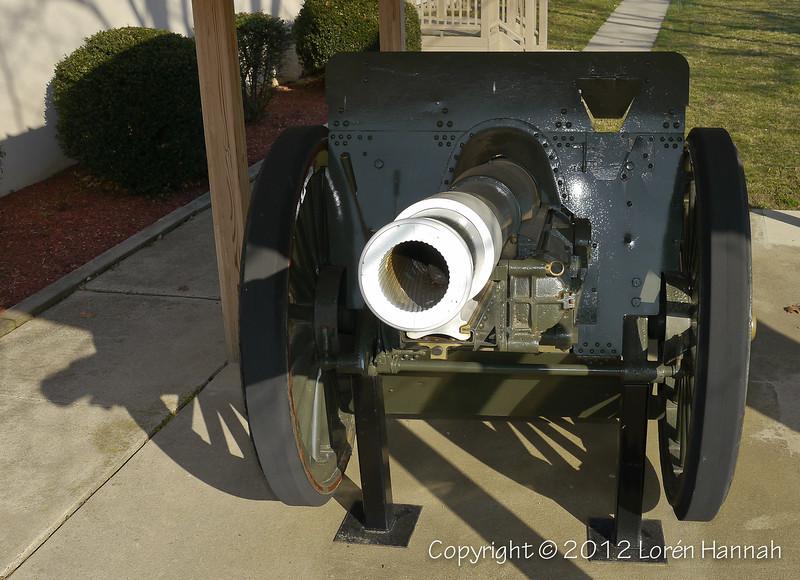 "M1906 4.7"" Field Gun - 5 - 1480320"