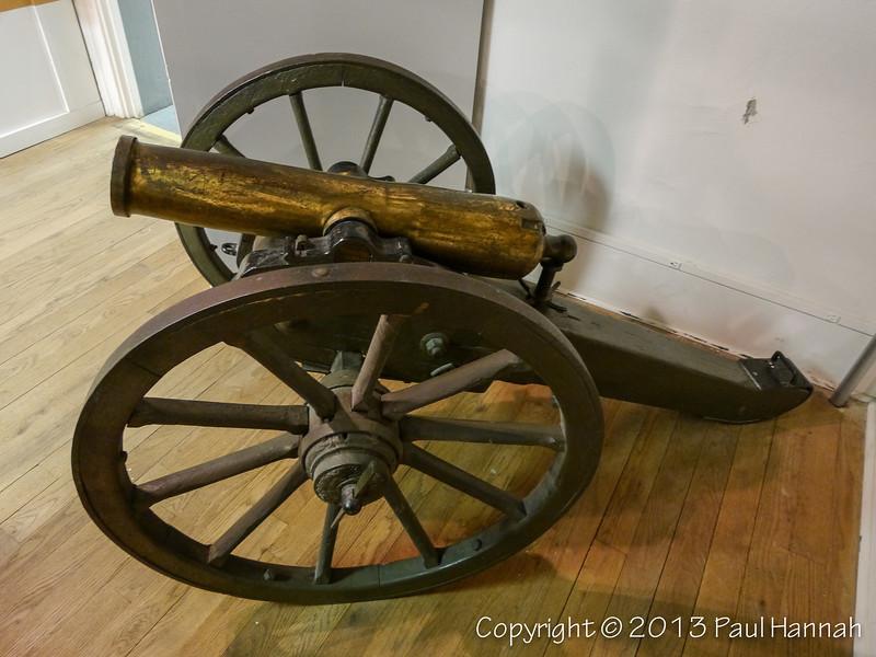 Cannon #2 - 2 - P1080715