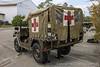 M38 Jeep Ambulance