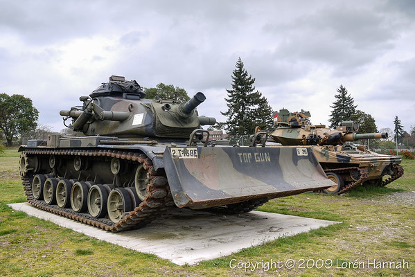 """M728 SN 75; """"Top Gun"""""""
