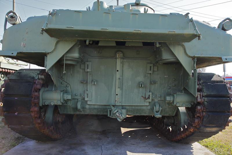 M4A1 rear low