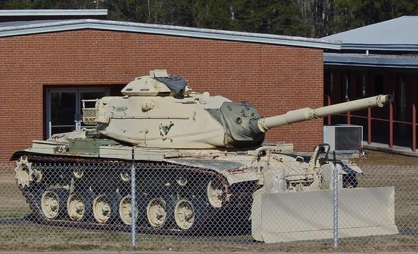GA ARNG Armory - Macon, GA