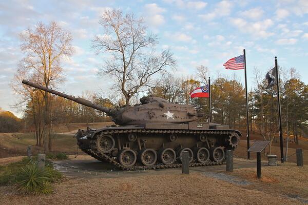 Helton Howland Memorial Park - Tallapoosa, GA