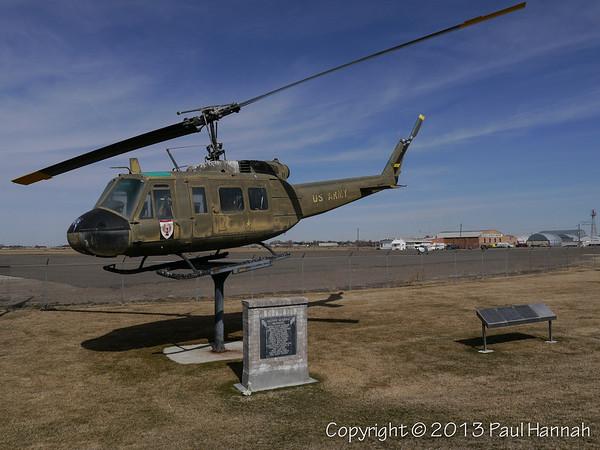 UH-1 Huey - P1050324