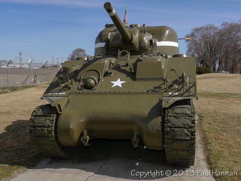 M4A3(75) - 8 - P1050337