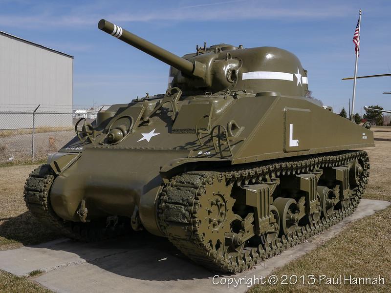 M4A3(75) - 5 - P1050335