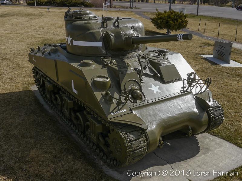 M4A3(75) - 14 - P1830420