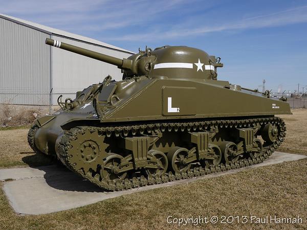 M4A3(75) - 1 - P1050334